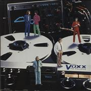Click here for more info about 'Bay City Rollers - Elevator + Voxx'