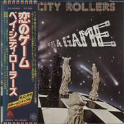 Click here for more info about 'Bay City Rollers - It's A Game'