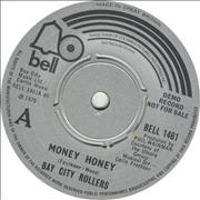 Click here for more info about 'Bay City Rollers - Money Honey'