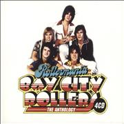 Click here for more info about 'Bay City Rollers - Rollermania: The Anthology'