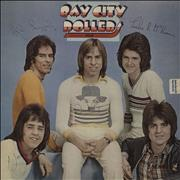 Click here for more info about 'Bay City Rollers - Rollin''