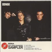 Click here for more info about 'Bbmak - Exclusive Enhanced Sampler'