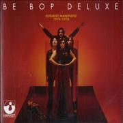 Click here for more info about 'Be Bop Deluxe - Futurist Manifesto - The Harvest Years 1974 - 1978'