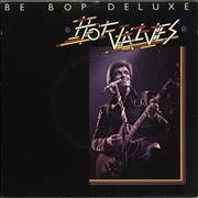 Click here for more info about 'Be Bop Deluxe - Hot Valves EP'
