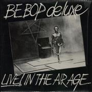 Click here for more info about 'Be Bop Deluxe - Live! In The Air Age - Complete'