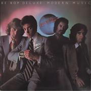 Click here for more info about 'Be Bop Deluxe - Modern Music'