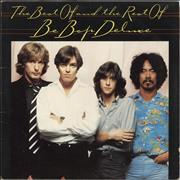 Click here for more info about 'Be Bop Deluxe - The Best Of And The Rest Of - EX'