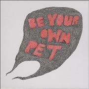 Click here for more info about 'Be Your Own Pet'