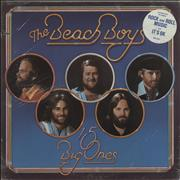 Click here for more info about 'The Beach Boys - 15 Big Ones - Sealed'