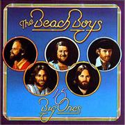 Click here for more info about 'The Beach Boys - 15 Big Ones'