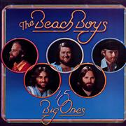 Click here for more info about 'Beach Boys - 15 Big Ones'