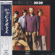 Click here for more info about 'The Beach Boys - 20 / 20'