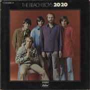 Click here for more info about 'Beach Boys - 20/20 - Twenty Twenty'