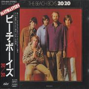 Click here for more info about 'The Beach Boys - 20/20'