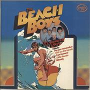 Click here for more info about 'Beach Boys - All Summer Long'