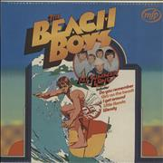 Click here for more info about 'The Beach Boys - All Summer Long'