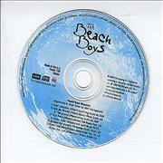 Click here for more info about 'The Beach Boys - Beach Boys Megamix'