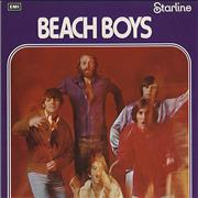 Click here for more info about 'The Beach Boys - Beach Boys'