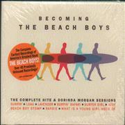 Click here for more info about 'Beach Boys - Becoming The Beach Boys: The Complete Hite & Dorinda Morgan Sessions - Sealed'