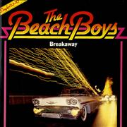 Click here for more info about 'Beach Boys - Breakaway'