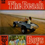 Click here for more info about 'The Beach Boys - Bug-In - EX'