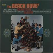 Click here for more info about 'Beach Boys - Christmas Album'