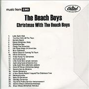 Click here for more info about 'The Beach Boys - Christmas With The Beach Boys'