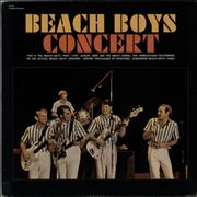 Click here for more info about 'The Beach Boys - Concert'