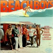 Click here for more info about 'Beach Boys - Do You Wanna Dance ?'