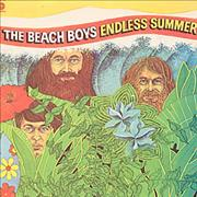 Click here for more info about 'The Beach Boys - Endless Summer - EX'