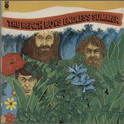 Click here for more info about 'Beach Boys - Endless Summer'