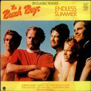 Click here for more info about 'The Beach Boys - Endless Summer'