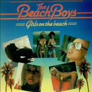 Click here for more info about 'The Beach Boys - Girls On The Beach'
