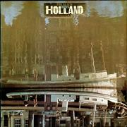 Click here for more info about 'The Beach Boys - Holland + 7