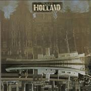 Click here for more info about 'The Beach Boys - Holland + Insert'
