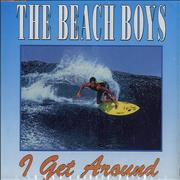 Click here for more info about 'The Beach Boys - I Get Around'