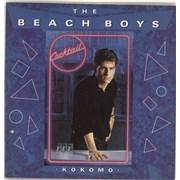 Click here for more info about 'The Beach Boys - Kokomo'