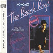 Click here for more info about 'The Beach Boys - Kokomo'
