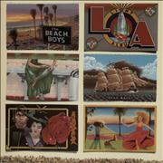 Click here for more info about 'The Beach Boys - L.A. (Light Album)'
