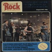 Click here for more info about 'Let It Rock - August 1973'