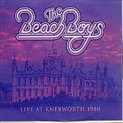 Click here for more info about 'The Beach Boys - Live At Knebworth 1980'