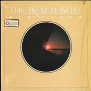 Click here for more info about 'The Beach Boys - M.I.U. Album'