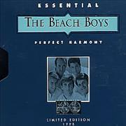 Click here for more info about 'The Beach Boys - Perfect Harmony'