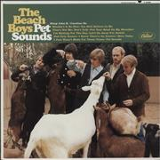 Click here for more info about 'Beach Boys - Pet Sounds - 50th Anniversary - Mono'