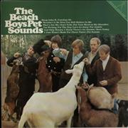 Click here for more info about 'The Beach Boys - Pet Sounds'