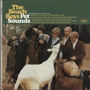 Click here for more info about 'Beach Boys - Pet Sounds'