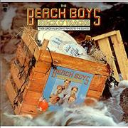 Click here for more info about 'Beach Boys - Stack O' Tracks'