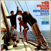 Click here for more info about 'Beach Boys - Summer Days (And Summer Nights!!)'