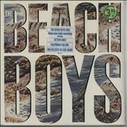 Click here for more info about 'Beach Boys - The Beach Boys - Sealed'