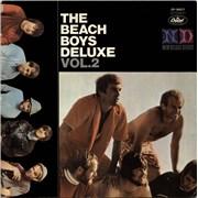 Click here for more info about 'Beach Boys - The Beach Boys De Luxe Volume 2'